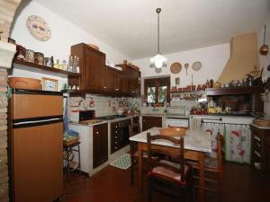 Villa La Selva, Vily  Quadro Vecchio - big - 4