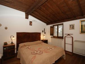 Villa La Selva, Vily  Quadro Vecchio - big - 2