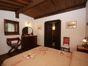 Villa La Selva, Villen  Quadro Vecchio - big - 24