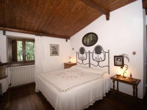 Villa La Selva, Vily  Quadro Vecchio - big - 23