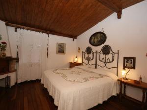 Villa La Selva, Vily  Quadro Vecchio - big - 22