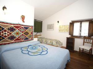 Villa La Selva, Vily  Quadro Vecchio - big - 21