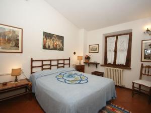 Villa La Selva, Vily  Quadro Vecchio - big - 19