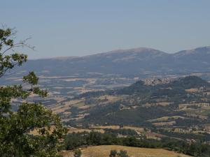 Villa La Selva, Vily  Quadro Vecchio - big - 12