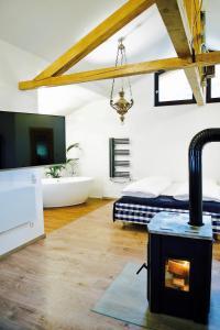 Reiteralm Ansitz, Hotely  Ainring - big - 4