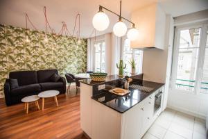 Appartement Jean Noel Saint Malo