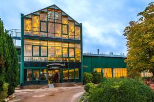 SportScheck Hotel