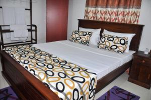 Induruwa Beach Villa, Hotely  Bentota - big - 4
