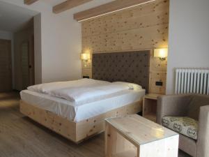 Hotel Garni Minigolf, Отели  Ледро - big - 41