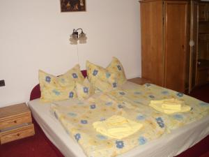 Kis Apartmanház, Apartmány  Hévíz - big - 40