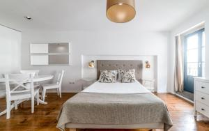 Comercio do Porto by Oporto Tourist Apartments, Apartmány  Porto - big - 22