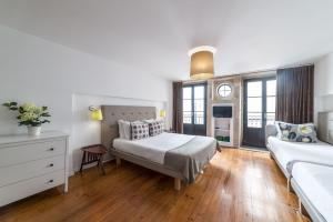 Comercio do Porto by Oporto Tourist Apartments, Apartmány  Porto - big - 21