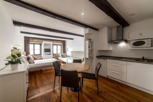 Comercio do Porto by Oporto Tourist Apartments, Apartmány  Porto - big - 20