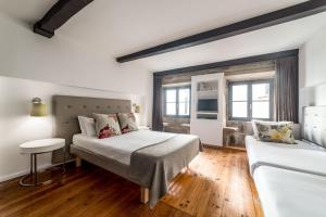 Comercio do Porto by Oporto Tourist Apartments, Apartmány  Porto - big - 18