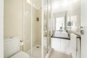 Comercio do Porto by Oporto Tourist Apartments, Apartmány  Porto - big - 17