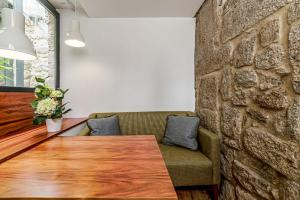 Comercio do Porto by Oporto Tourist Apartments, Apartmány  Porto - big - 16