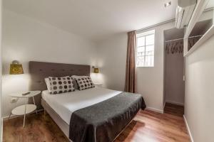 Comercio do Porto by Oporto Tourist Apartments, Apartmány  Porto - big - 15