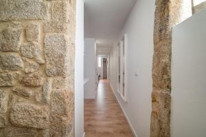 Comercio do Porto by Oporto Tourist Apartments, Apartmány  Porto - big - 13