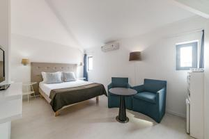 Comercio do Porto by Oporto Tourist Apartments, Apartmány  Porto - big - 11