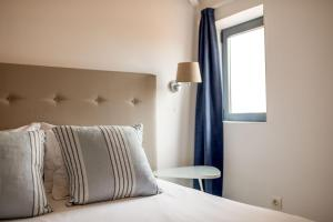Comercio do Porto by Oporto Tourist Apartments, Apartmány  Porto - big - 10
