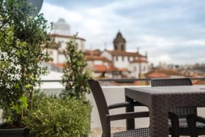 Comercio do Porto by Oporto Tourist Apartments, Apartmány  Porto - big - 7