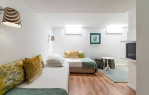 Comercio do Porto by Oporto Tourist Apartments, Apartmány  Porto - big - 6