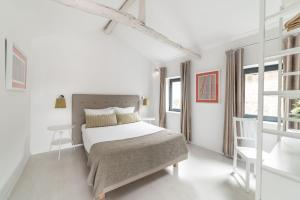 Comercio do Porto by Oporto Tourist Apartments, Apartmány  Porto - big - 5