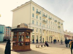 Arsenika studios on Baumana, Apartmány  Kazaň - big - 3
