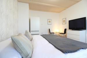 Villa Gap apartments, Apartments  Český Krumlov - big - 12
