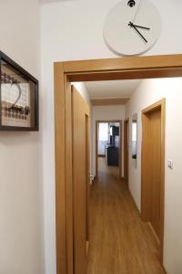 Villa Gap apartments, Apartments  Český Krumlov - big - 8