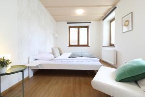 Villa Gap apartments, Apartments  Český Krumlov - big - 5