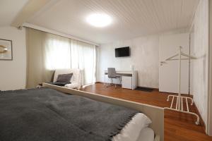 Villa Gap apartments, Apartments  Český Krumlov - big - 19