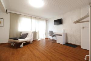 Villa Gap apartments, Apartments  Český Krumlov - big - 20
