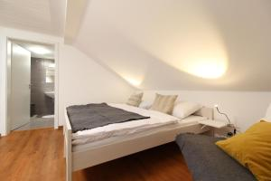 Villa Gap apartments, Apartments  Český Krumlov - big - 21