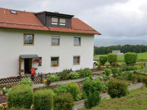 Apartment Bayerwald 3, Ferienwohnungen  Breitenberg - big - 33