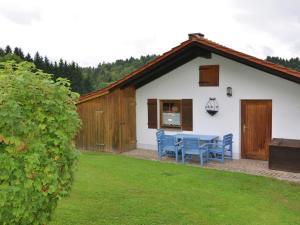 Apartment Bayerwald 3, Ferienwohnungen  Breitenberg - big - 32