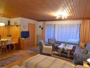 Apartment Bayerwald 3, Ferienwohnungen  Breitenberg - big - 4