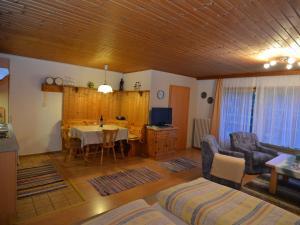 Apartment Bayerwald 3, Ferienwohnungen  Breitenberg - big - 7