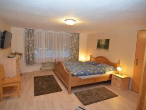 Apartment Bayerwald 3, Ferienwohnungen  Breitenberg - big - 8