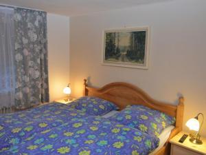 Apartment Bayerwald 3, Ferienwohnungen  Breitenberg - big - 9