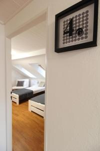 Villa Gap apartments, Apartments  Český Krumlov - big - 25