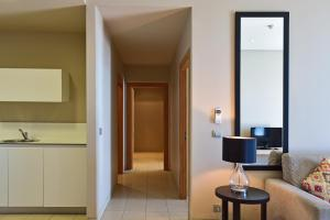 Pestana Casablanca, Seaside Suites & Residences, Resorts  Casablanca - big - 3