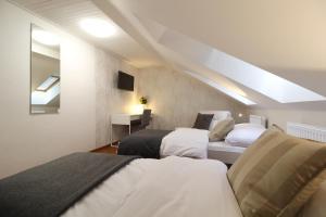 Villa Gap apartments, Apartments  Český Krumlov - big - 24