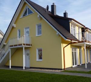 Appartement Sundevit, Apartments  Börgerende-Rethwisch - big - 1