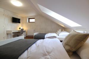 Villa Gap apartments, Apartments  Český Krumlov - big - 26