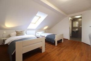 Villa Gap apartments, Apartments  Český Krumlov - big - 27