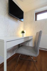 Villa Gap apartments, Apartments  Český Krumlov - big - 28