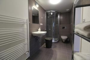 Villa Gap apartments, Apartments  Český Krumlov - big - 29