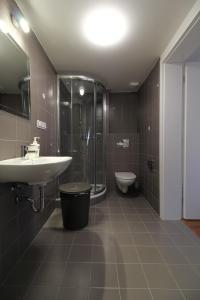 Villa Gap apartments, Apartments  Český Krumlov - big - 30