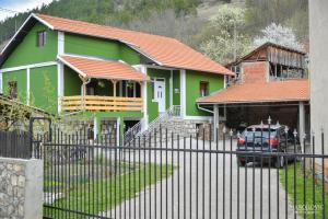 Guest House Vila Banjica, Pensionen  Pirot - big - 81